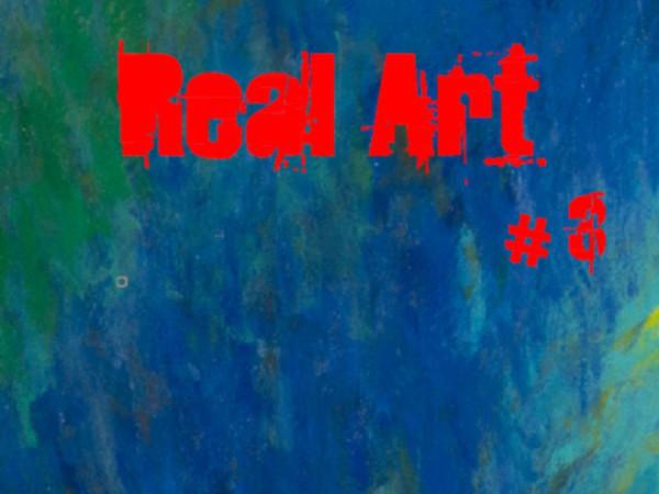Real Art #3