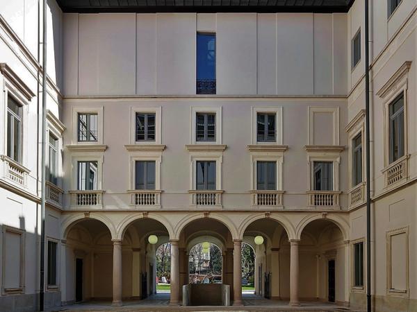Pronto Palazzo Citterio, Brera Modern apre nel 2019