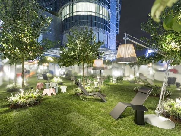 Studio Pierattelli Architetture, Hidden Garden
