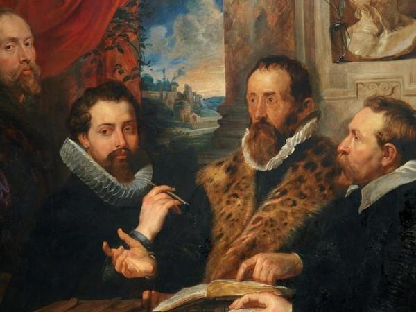 Dialoghi d'arte e cultura, Gallerie degli Uffizi, Firenze