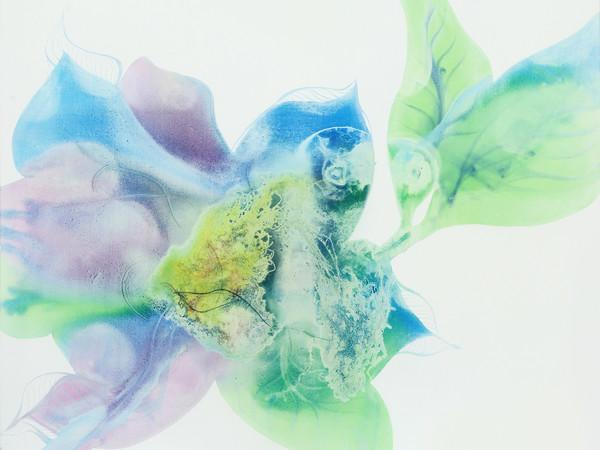 Eldi Veizaj, Gardenia#1