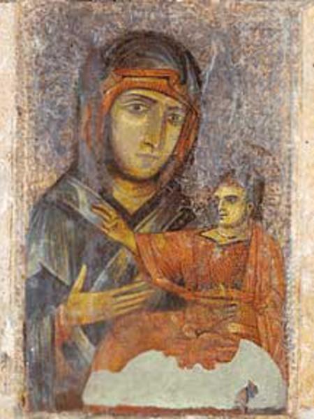 Icona bizantina