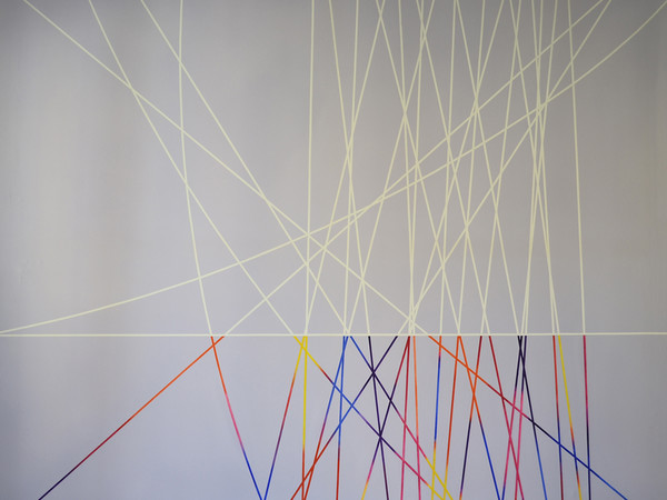 Natalino Tondo. Spazio n-dimensionale, Ex conservatorio di Sant'Anna, Lecce