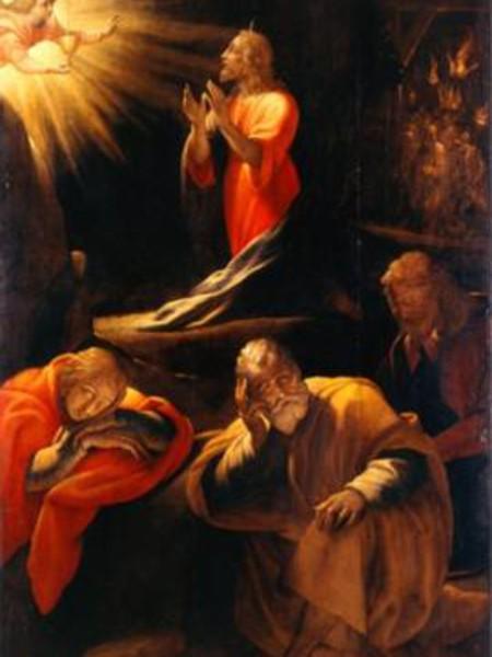 Orazione nell'orto