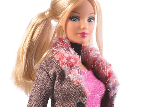 Barbie, Modello WaistUp, 2004<br />