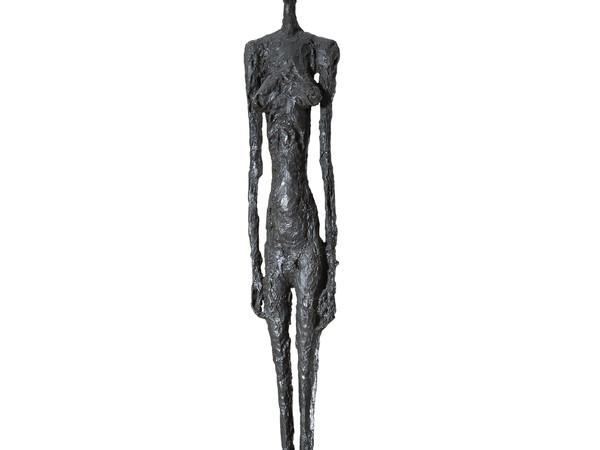 Giacometti Alberto, Grande donna (part.)