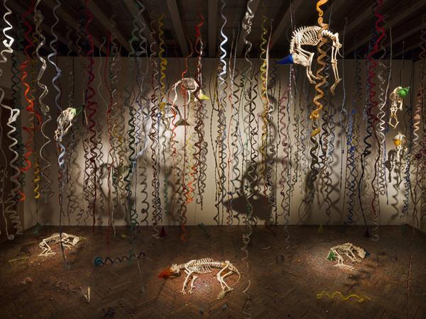 Apre la Biennale d'arte, il volto ragionevole del contemporaneo