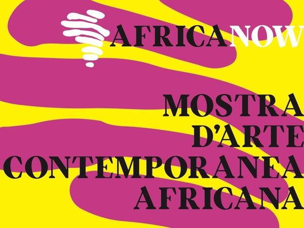 Africa Now, Mostra d'arte contemporanea africana