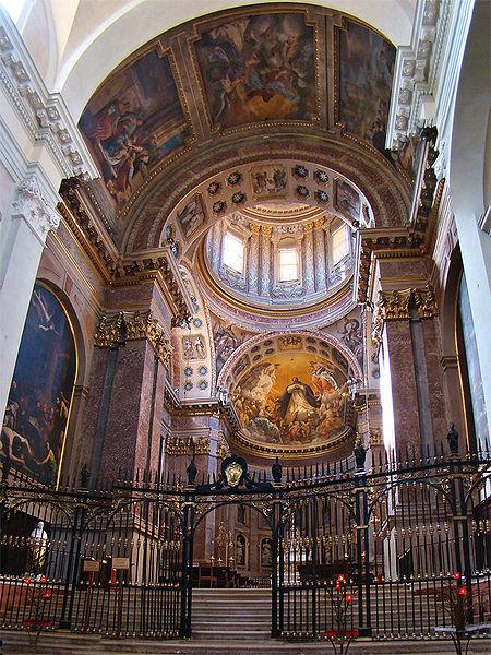 Cappella di San Domenico