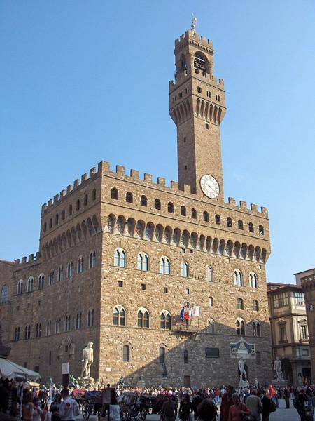 La Firenze di Donatello