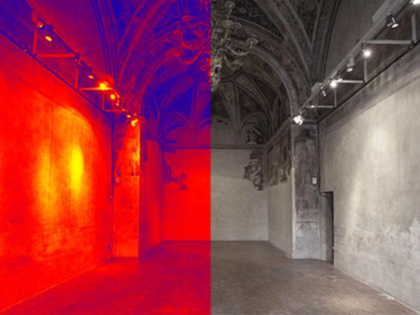 Milan Contemporary, Oratorio della Passione - Basilica di S. Ambrogio, Milano