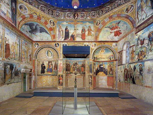 L 39 abbonamento musei arriva anche in lombardia for Tessera musei lombardia