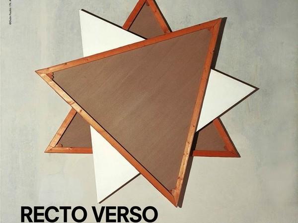 Recto Verso, Fondazione Prada, Milano