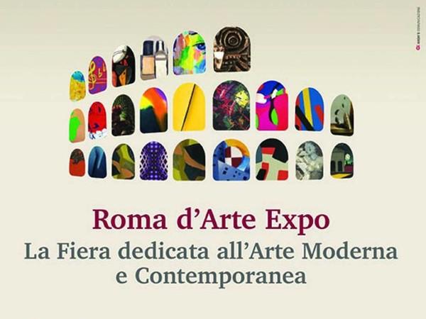 Roma d'Arte Expo, Fiera di Roma