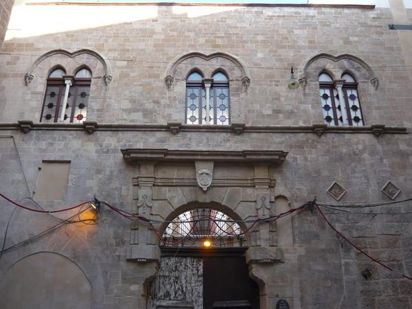 Palazzo Speciale Raffadali