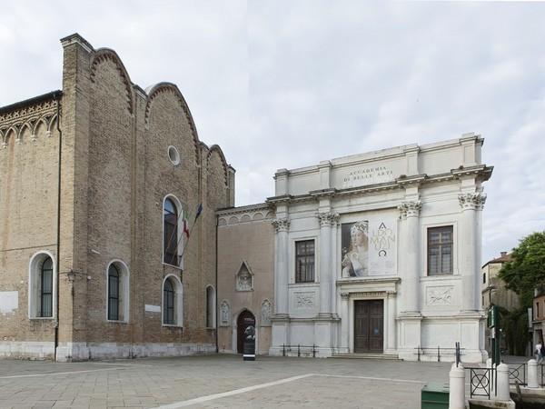 Venezia, Gallerie dell'Accademia