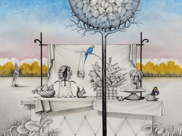 Opera di Mirella Rossomando