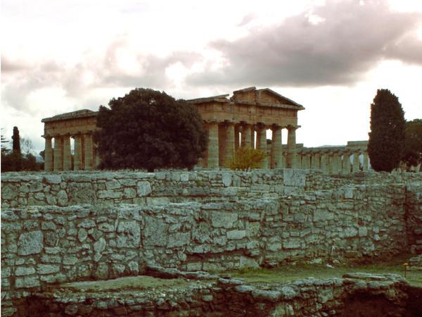Abitare in Magna Grecia - l'età arcaica