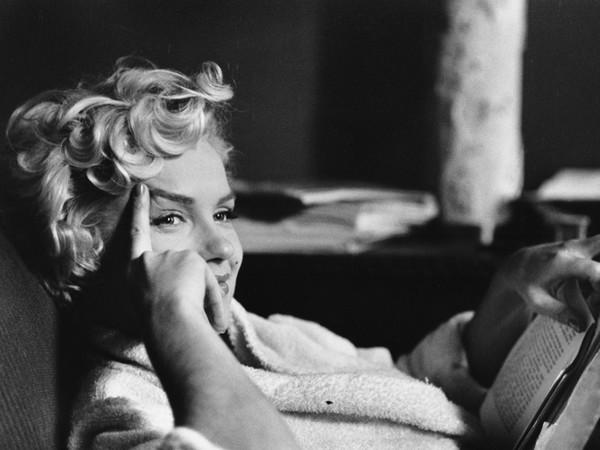 Elliott Erwitt, <em>L'attrice americana Marilyn Monroe</em>, New York, 1956