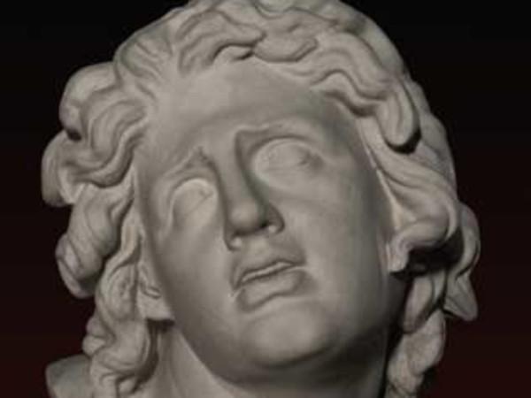 Alessandro Morente, Galleria degli Uffizi, Firenze