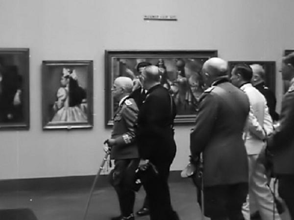 Venezia Pop. L'arte in Bianco e Nero di Antonello Sarno