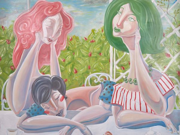 Opera di Elia Fiumicelli