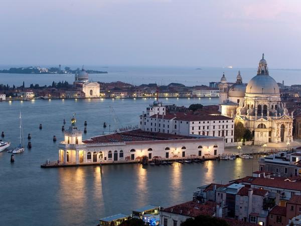 Punta della Dogana, Venezia
