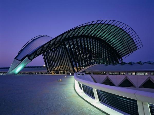 Santiago Calatrava, Palladium Photodesign