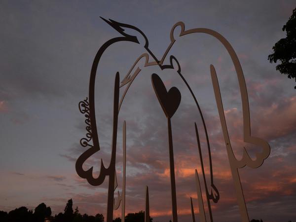 Mudec In Love! Rossetti Design Park, MUDEC Museo delle Culture, Milano