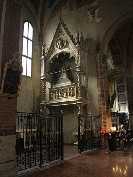 Cappella dei Visconti