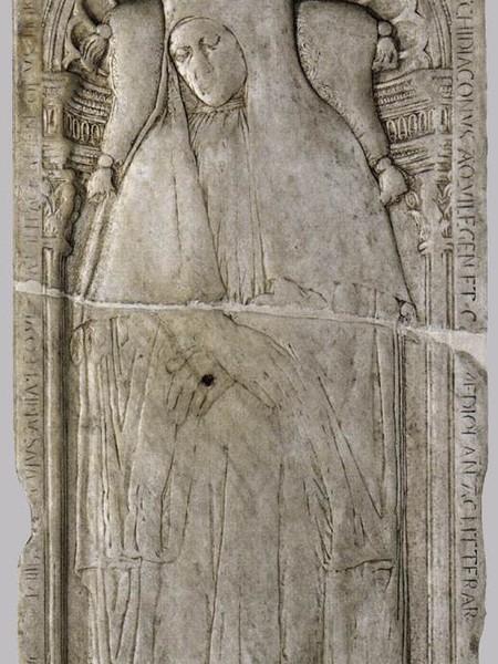 Tomba di Giovanni Crivelli