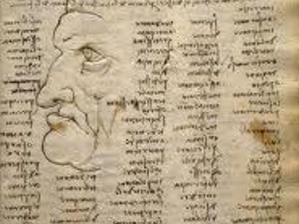 Il Codice Trivulziano di Leonardo, Castello Sforzesco, Milano