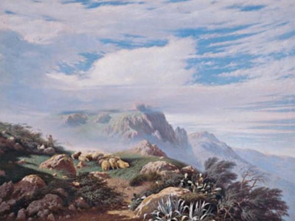 Le rocce a Romagnolo