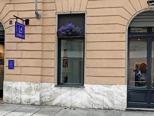 Liconi Arte, Torino