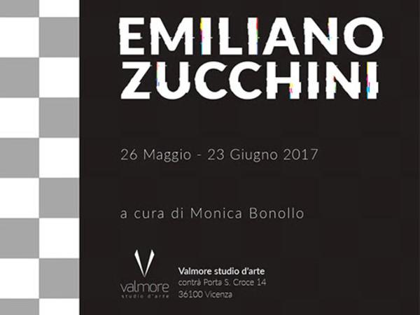 Emiliano Zucchini, Valmore Studio d'Arte, Vicenza