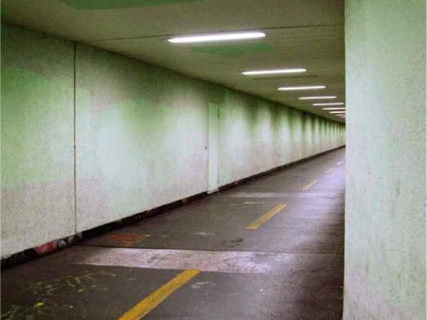 Pier Paolo Pitacco. Urban Nightmares