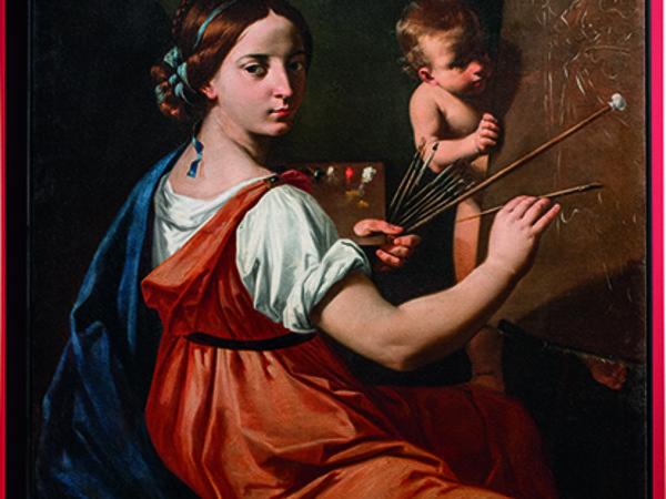 Opera di Simone Cantarini detto il Pesarese