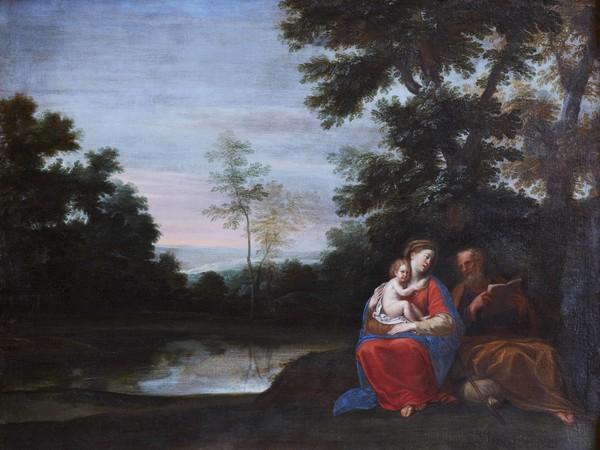 Dipinto di Francesco Albani