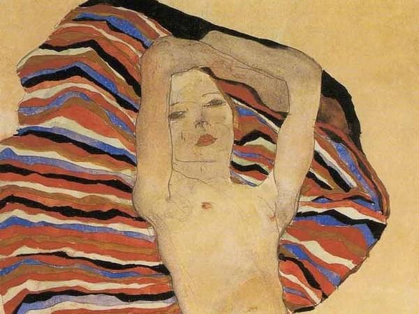 Klimt & Schiele. Eros e Psiche Al cinema il 22, 23 e 24 ottobre 2018