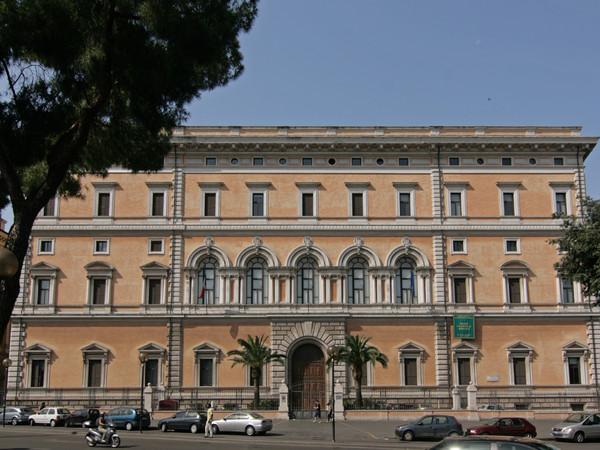 Museo Nazionale Romano Palazzo Massimo alle Terme