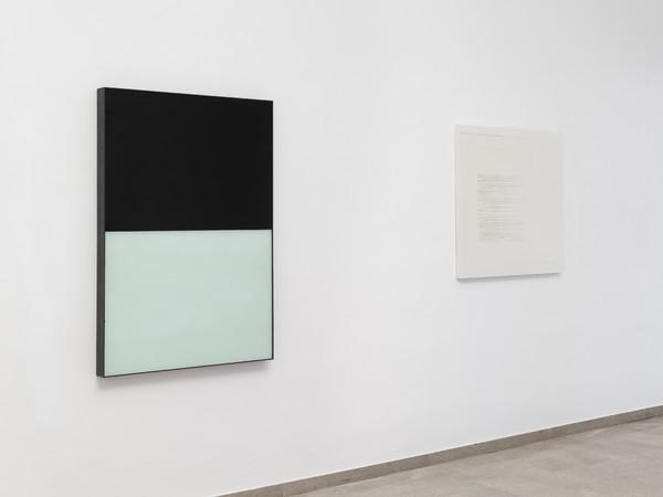 Albero Garutti, Valentino T., Riccardo De Marchi, Senza titolo. Galleria Regionale d'Arte Contemporanea Luigi Spazzapan, Gradisca d'Isonzo