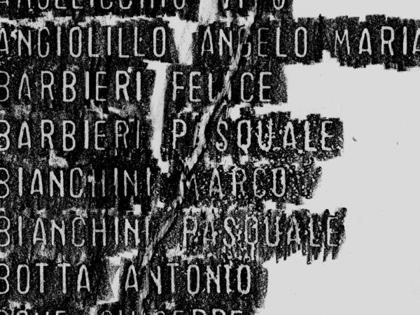 Marcello Mantegazza. Una specie di verità