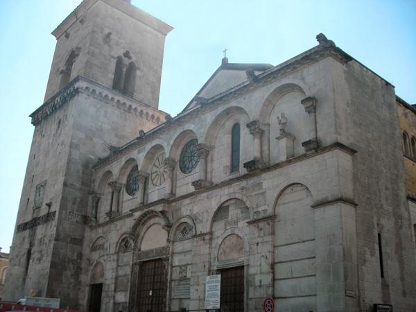 Cattedrale (Duomo) di Benevento