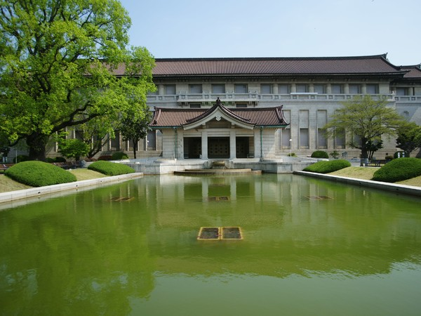 Dal 14 gennaio al National Museum di Tokyo, a Kyoto, Miyagi e Fukuoka