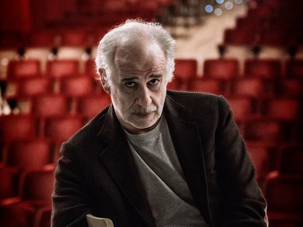 Francesco Maria Colombo Toni Servillo, Attore, 2013