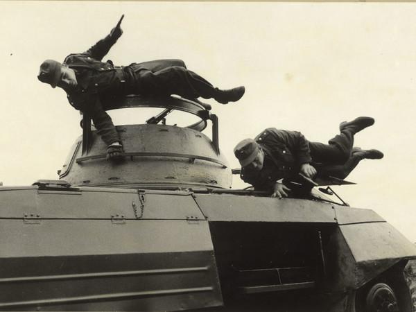 L'Italia di Magnum. Da Henri Cartier-Bresson a Paolo Pellegrin
