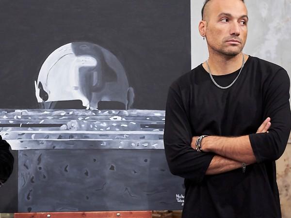 Nicholas Tolosa I Ph. Raimondo Fiorenza