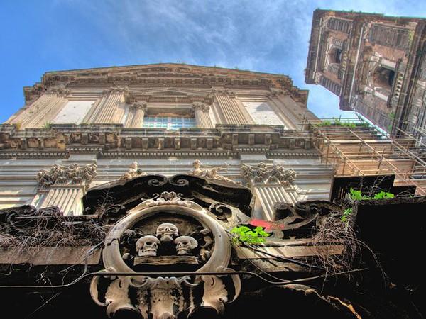Chiesa di Sant'Agostino Maggiore (alla Zecca)