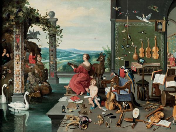 La saga dei Brueghel alla Venaria Reale di Torino