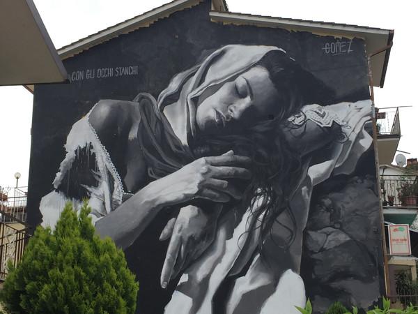 Al via a Selci un'innovativa residenza artistica<br />